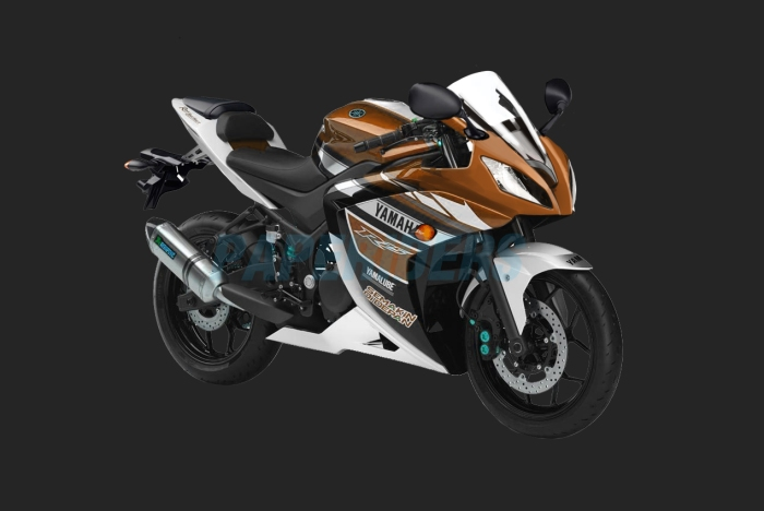 yamaha R25 R6 concept